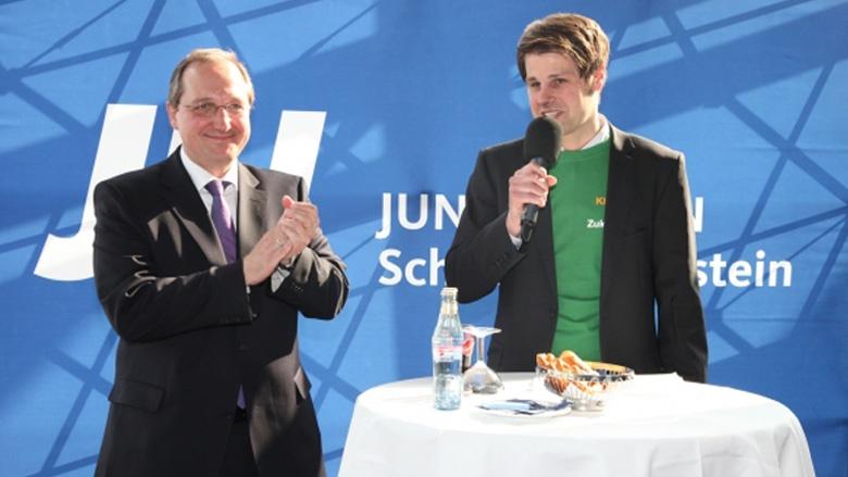 CDU-Wahlkampfauftakt