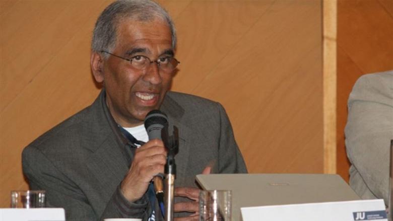 Professor Dr. Mojib Latif, Klimaforscher