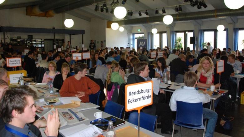 Schleswig-Holstein-Tag 2012