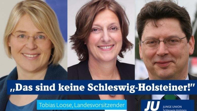 SPD-Kabinettsmitglieder wohnen nicht im Lieblingsland