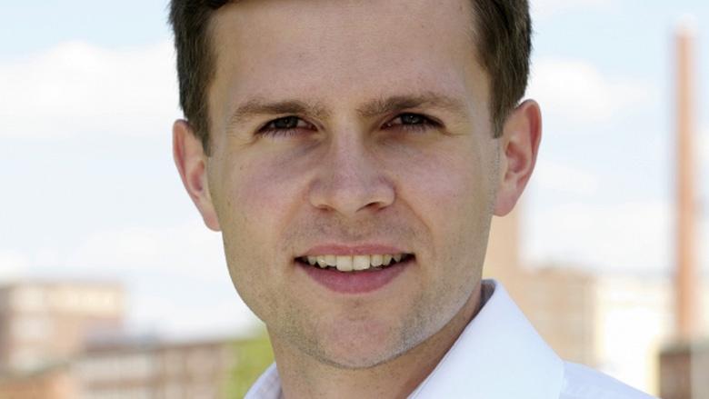 Nicolas Sölter Beisitzer im JU Bundesvorstand