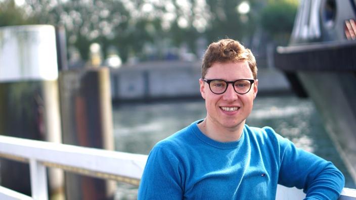 Florian Weigel
