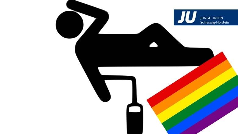 Blutspendeverbots für Homosexuelle