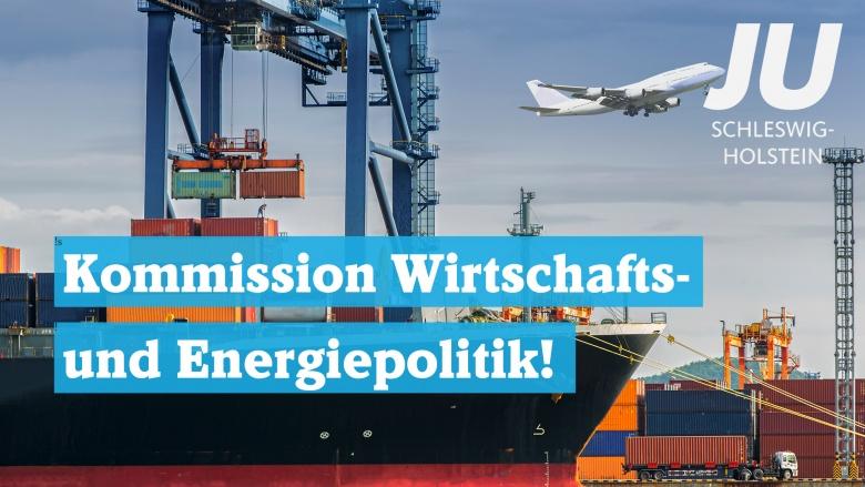 Wirtschaft und Energiepolitik