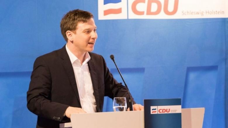JU-Landesvorsitzender Tobias Loose als Wahlkreiskandidat zur Landtagswahl 2017